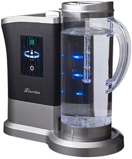 高濃度水素水生成器 Lourdes (シャインシルバー)