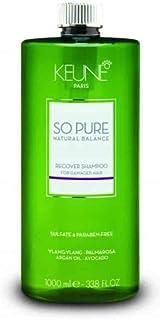 So Pure Recover Shampoo, Keune