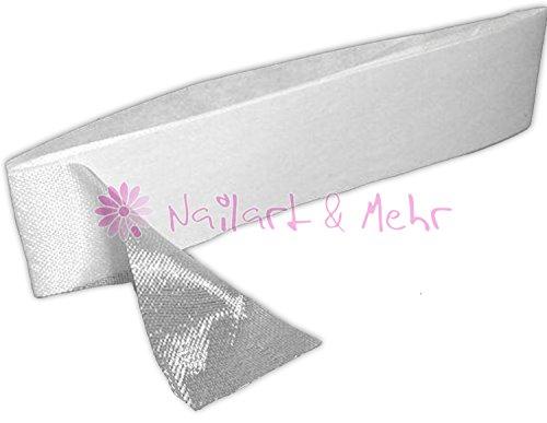 Tissu en fibre de verre/fibre de verre Bande Autocollant 90 cm