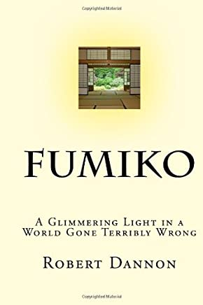 Fumiko: A Glimmering Light in a World Gone Terribly Wrong