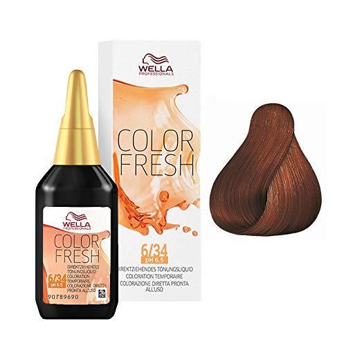 Color Fresh6/34 - 75 Ml