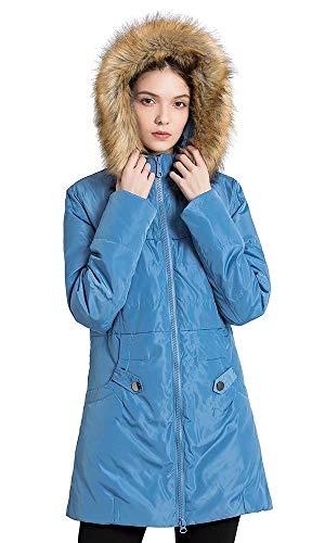 Beinia Valuker Women's 90% Down Puffer Jacket