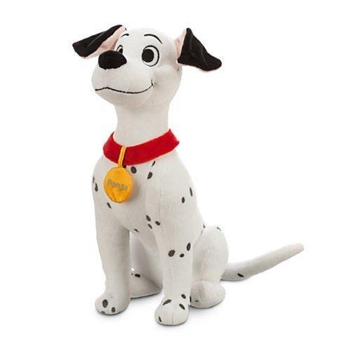 Disney 101 Dalmations 'Pongo' 14 Inch Plush Store by Interactive Studios