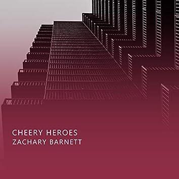 Cheery Heroes