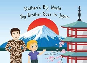Nathan's Big World: Big Brother Goes to Japan