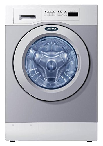 Crossover Non-Metered 120 Volts Front Load Washer...