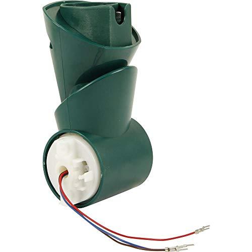 Kenekos Gelenk geeignetes Ersatzteil für Elektrobürste Vorwerk Kobold EB 350 und EB351 der Staubsauger VK 130, VK 131 und VK 135