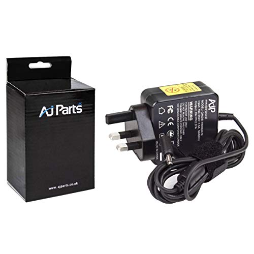 AJP Brand Original 19V 2.37A 45W AC Adapter For Asus x405ur, Asus x405u Laptop Power Charger PSU With 4.0MM x 1.35MM Pin Size Free Power Cord And 1 Year Warranty UK SELLER