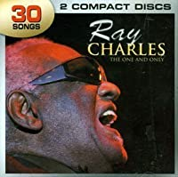 One & Only by Ray Charles (2005-04-26)