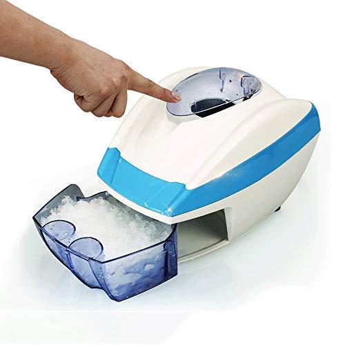 Ice Crusher - Haushalt/Gewerbliche Arbeitsplatte Ice Crusher/Smoothie-hersteller, Leistungsstarke/Multifunktionale Eismaschine, 220v