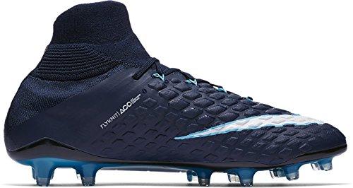 Nike Hypervenom Phantom Iii Dynamic Fit (Fg) voetbalschoenen voor heren