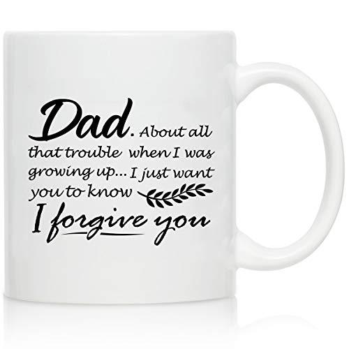 La Mejor Lista de tazas dia del padre que puedes comprar esta semana. 7