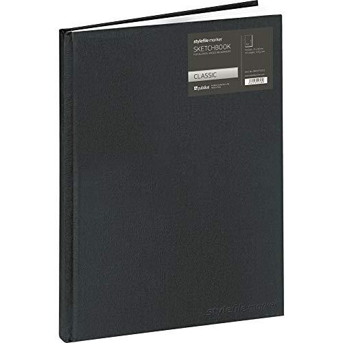 Stylefile BB10T0032 Marker Classic Skizzenbuch DIN