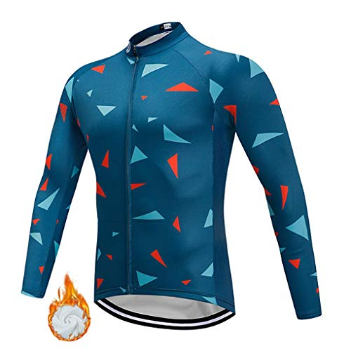 Moxilyn heren fietsshirt, korte T-shirt, fietsshirt, fietskleding, mountainbike/MTB-shirt, ademend en zweetabsorberend, sneldrogend