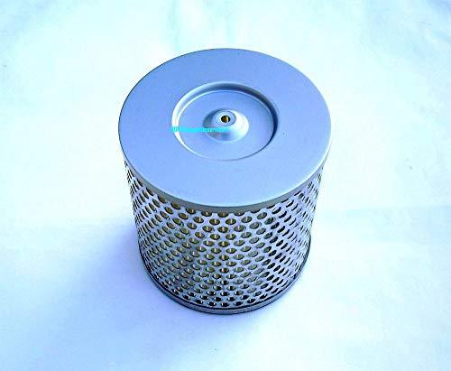 Filterpatrone Lamellenfilter Feinfilter Feinstfilter geeignet für Freuding A84 - AT TA 028 Dental Absauganlage