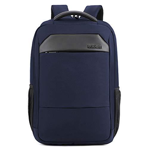 Arctic Hunter Hera Unisex Adult Laptop Backpack - Blue
