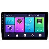 XXRUG Navigatore satellitare per Auto Android per Ford Transit 2009-2016 Sistema di Navigazione GPS per unità Principale SWC 4G WiFi BT Collegamento Specchio USB Carplay Integrato