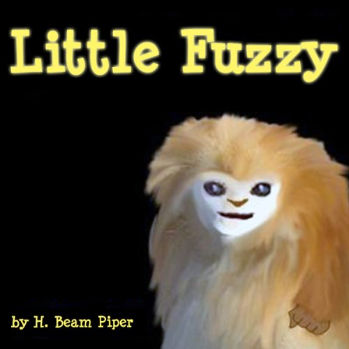 Little Fuzzy [Jimcin] audiobook cover art