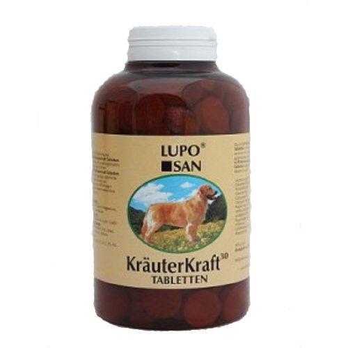 Luposan KräuterKraft 30 - Tabletten 400 g