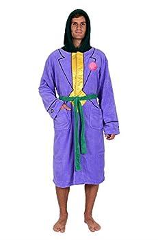 joker bathrobe