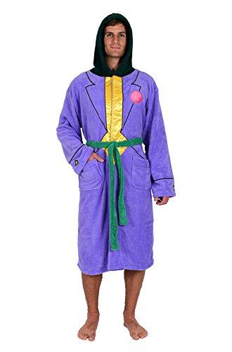 Joker Bathrobe Standard