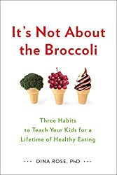 It's Not About the Broccoli: Three Habits to Teach Your Kids for a