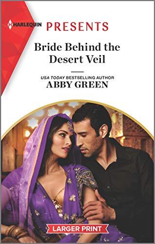 Bride Behind the Desert Veil: 3 (Harlequin Presents: The Marchetti Dynasty)