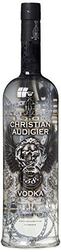 Christian Audigier Vodka, 1er Pack (1 x 1 l) Titelbild