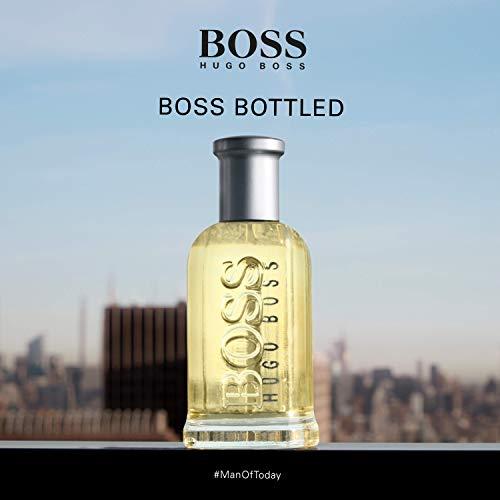 Hugo Boss Hugo boss bottled homme men eau de toilette 1er pack 1x 50 ml
