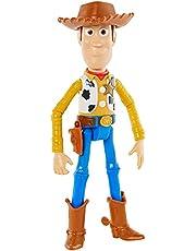 Disney Toy Story GDP68, Woody Figure met details die zo uit de film komen, Voor uren speelplezier, Zelfde formaat als in de film, Voor kinderen vanaf 3 jaar
