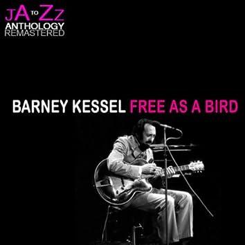 Free As A Bird: The Best of Barney Kessel