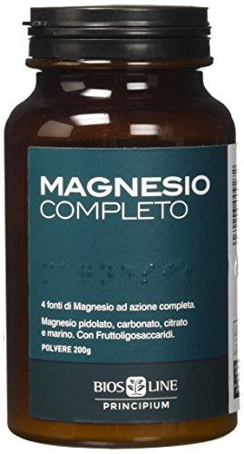 Principium Magnesio Completo - polvere 200 gr