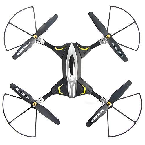 FESVW Drone, Drone Met 5 Miljoen HD-camera's Voor Volwassenen, Beginners Met Trajectvlucht, Zwaartekrachtsensor, APP-bediening