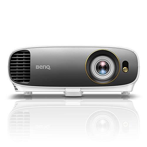 BenQ W1720 Videoproiettore da Home Cinema HDR UHD 4K, Copertura al 100% di Rec.709, 2000 Lumen ANSI, HDMI, 3D