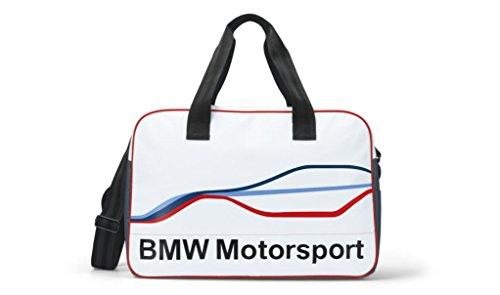 BMW Motorsport Sporttasche 2015