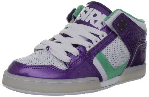 Osiris Shoes NYC 83 - Zapatillas Deportivas para Mujer, Colo