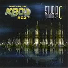 KBCO Studio C Volume 22 (Audio Cd) Various Artists