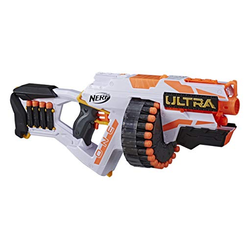 Hasbro E6596EU4 Nerf Ultra One Motorized Blaster –...