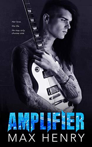 Amplifier (Dark Tide Book 2) (English Edition)