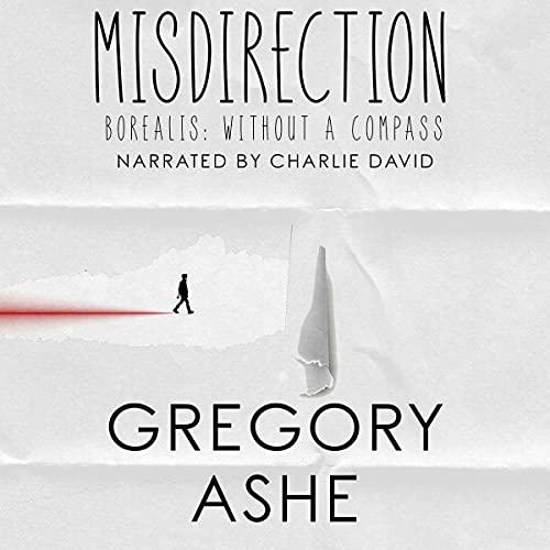 Misdirection cover art