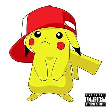 Pikachu (feat. KG)