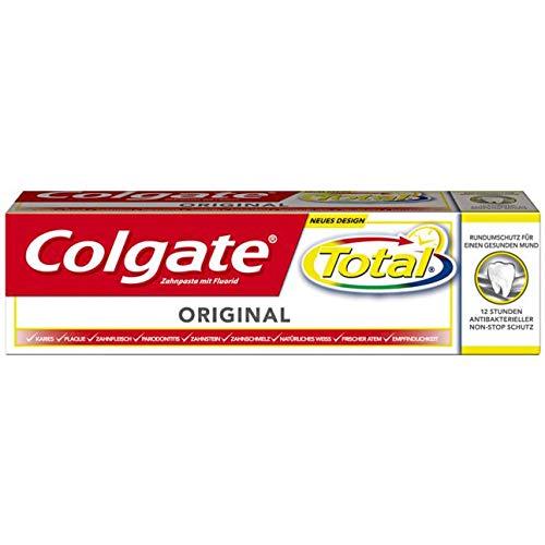 Tandpasta Original