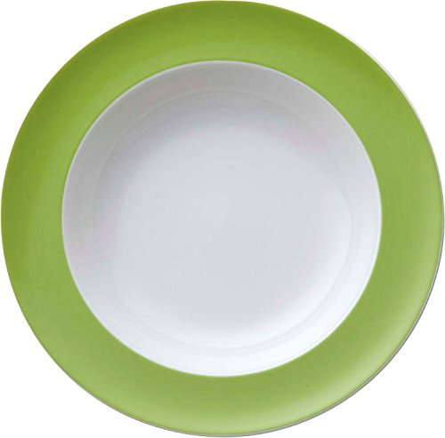 Thomas Sunny Day Apple Green Suppenteller Ø 23cm [1 Stück]