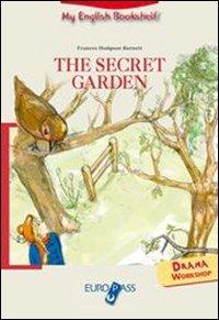 The secret garden. Livello A1. Con CD Audio. Con espansione online [Lingua inglese]