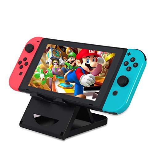 FR BRAND Mikiya Support De Support Pliant Réglable pour Smartphone Iphone Switch Nintendo