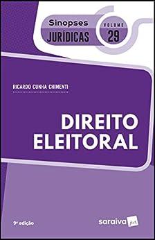 Col. sinopses jurídicas - direito eleitoral