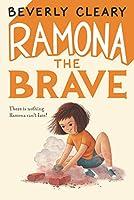 Ramona the Brave (Ramona, 3)