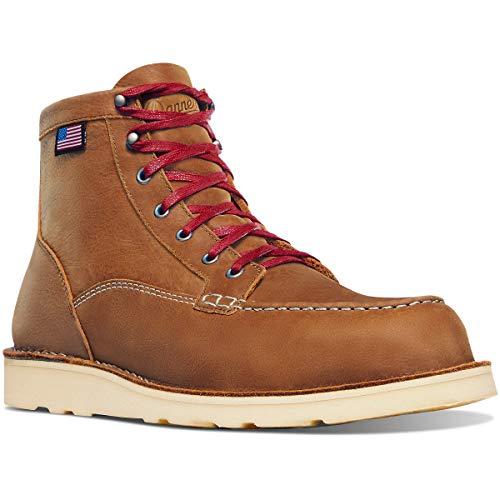 """Danner Men's 31660 Bull Run Lux 6"""" Lifestyle Boot, Sunstone - 10.5 D"""