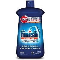 Finish Jet-Dry Aid 8.45 Oz Dishwasher Agent