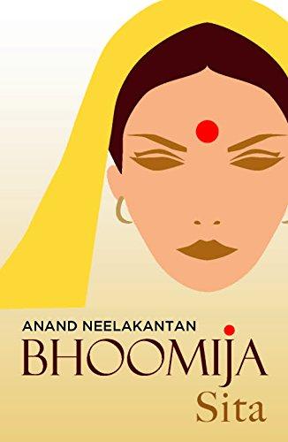 Bhoomija: Sita by [Anand Neelakantan]
